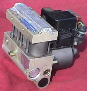 Rebuilt ABS Pump